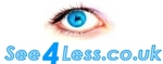 Buy Cheap Prescription Glasses from see4less.co.uk