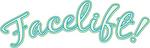 Facelift Ent. Inc. Logo