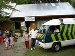 OI Sumatera Campus for Tsunami Orphans