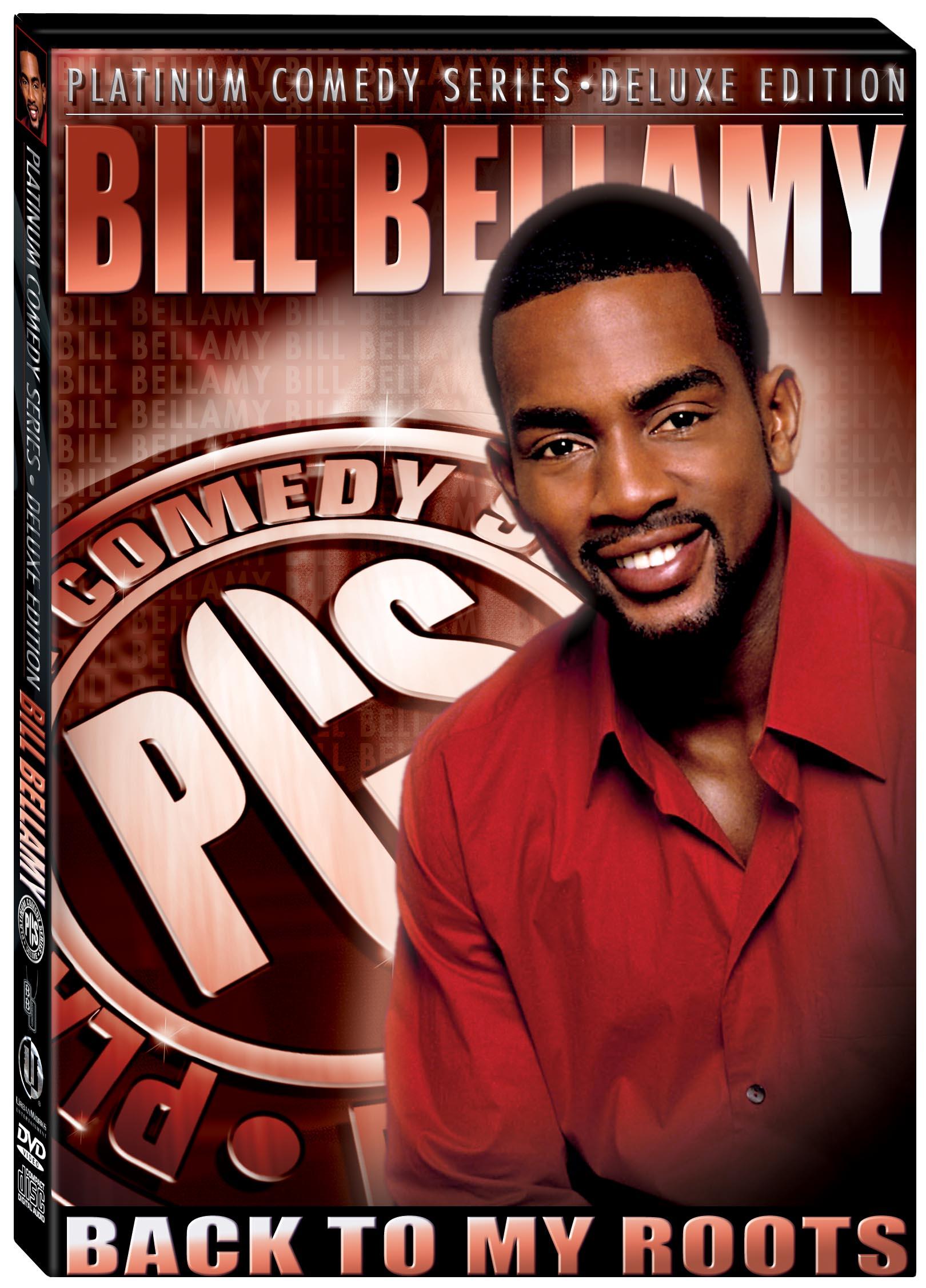 bill bellamy imdb