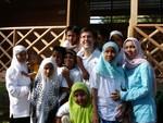 Post-tsunami - a better life