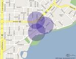 KUA.net Wireless Coverage Map