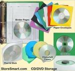 Storesmart CD DVD