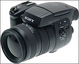 Sony Announces 10.3 Effective Megapixel Digital Camera with Zeiss 24mm Wide-Angle Lens