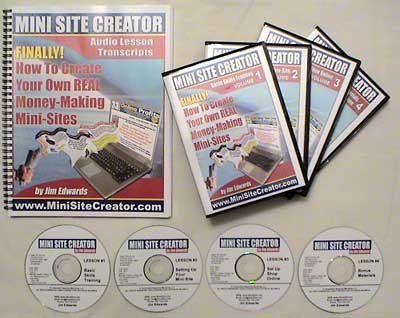 Can anyone 39 really 39 set up their own money making websites for Website where you can build your own house
