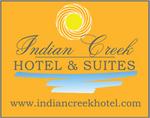 Indian Creek Hotel Logo