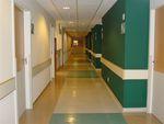 Main corridor - Doktor Day Hospital