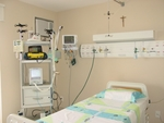Luxury Recovery suite - Doktor Day Hospital