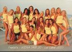Ujena Bikini Jam 20 in Cabo top 17 models