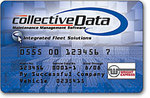 collectiveData Fleet Services Card