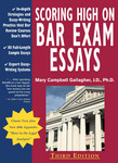 Lawyer Writes Definitive Guide To Achieving High Scores on Bar Exam Essays