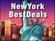 HubMaxMedia's New Web Portal NewYork-BestDeals.com Invites New York Visitors & Natives to Explore and Rediscover the City Life Through Myriad Resources and Links