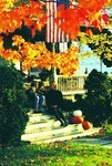 A fall Welcome to Bethel, Maine