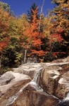 Step Falls in Newry Maine