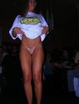 Kong Calendar Girl Contestant