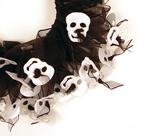 Skull Party Collar
