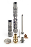 K16 Manufactured Parts