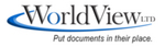 WorldView Logo