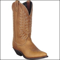 Fashionable Cowboy Boots Remain Hot Trend for Fall and Holiday Seasons