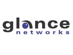 Glance Networks logo