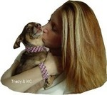 """""""Mommy & Me"""" - Tracy gives KC a kiss"""