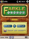 Farkle will now provide users of both major PDA and smartphone platforms the chance to enjoy this classic dice game whenever and wherever they want.