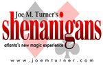 Shenanigans - Atlanta's New Magic Experience