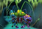 The Roach Rangers