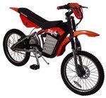 Ebike Motocross Style