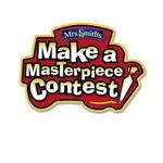 "Mrs. Smith's ""Make a Masterpiece"" Contest Logo"