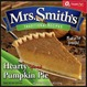 Mrs. Smith's Hearty Pumpkin Pie