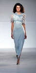 Gown from the collection Heaven by Anna Osmushkina