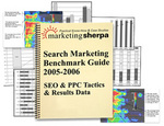 MarketingSherpa Search Marketing Benchmark Guide 2005-2006