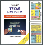 10 Steps To Winning Texas Holdem