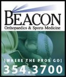 Beacon Orthopaedics Banner