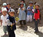 Kids of Morado K'asa