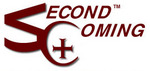 Second Coming Clothing logo