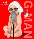 "The littlest Santa listens to secrets behind ""The Twelve Songs of Christmas,"" as revealed in a new article by Scott G (recording artist The G-Man)."