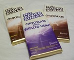 Plamil Vegan Chocolate