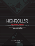 HighRoller Magazine: Your Definite Guide to Online Gaming, Las Vegas Casino and Lyfestyle and Poker