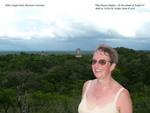 Tikal Mayan Temples