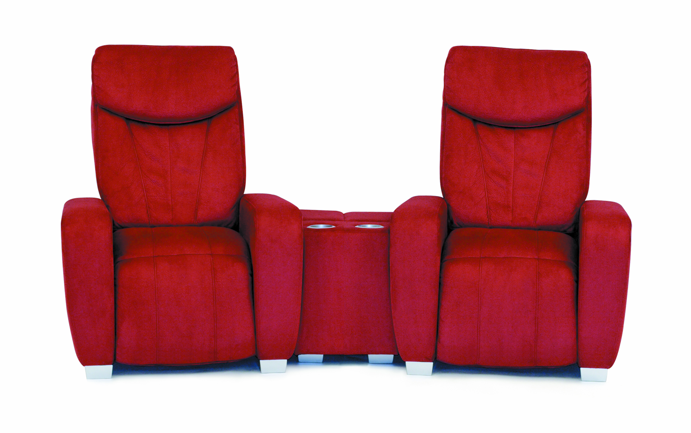 The Ultimate Home Theatre Chairs Unveiled at High Point