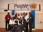 Pest World 2005 Participants