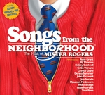 Songs from the Neighborhood CD cover