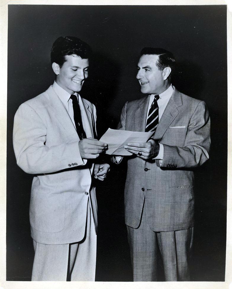 Ted Mack & The Original Amateur Hour 1948-70
