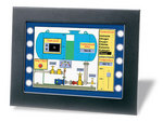 QTERM-G75 Touch Screen HMI Terminal