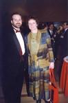 James K.  McCully & Felicity Jackson