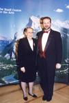 James K. McCully & Ann Summers