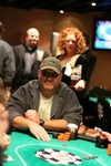 "Poker Pro ""Big Ron"" Hargrove"