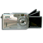 12.0 MP Digital Camera- As seen in SKYMALL 2005